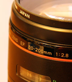 レンズの比較 F値でカメラやレンズを比べる方法
